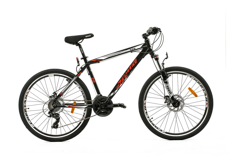 BINHAL 24 D • Vanguard 500 • r26